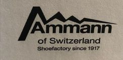 Ammann of Switzerland - Dorina Sport St. Moritz
